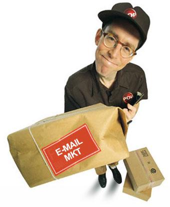 Como email marketing