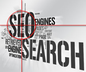 Landing Page - SEO Target - Search engine optimization