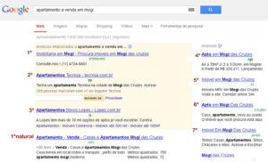 Como anunciar minha imobiliario no Google