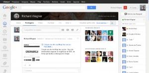 como faço para minha empresa aparece no Google
