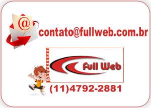 fullweb contato
