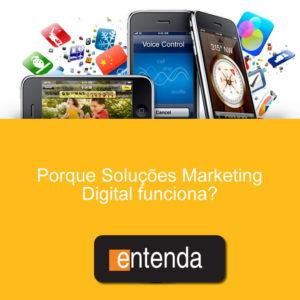 Soluções Marketing Digital