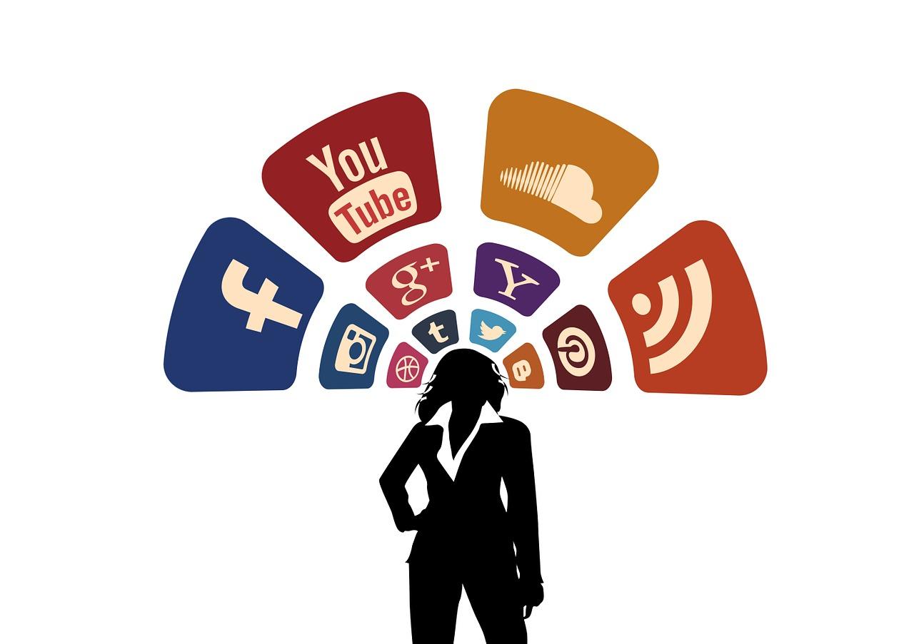 Entenda qual é a Importância das Redes Sociais para o Marketing Digital