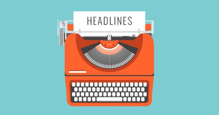 Como escrever Headline matadoras