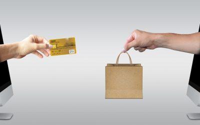 jornada de compra de um cliente diferente de tudo o você viu.